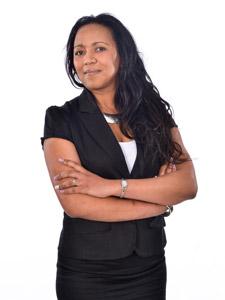 Doreen Ndlazi