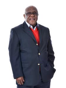 Mr Johannes Bhekumuzi Magwaza