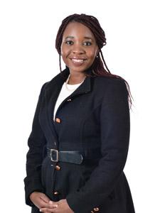 Rochelle Mumbengegwi