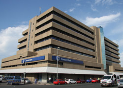 Standard Bank Greyville