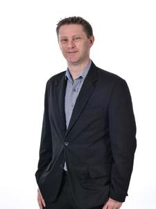 Stefan Smit - (CA) SA
